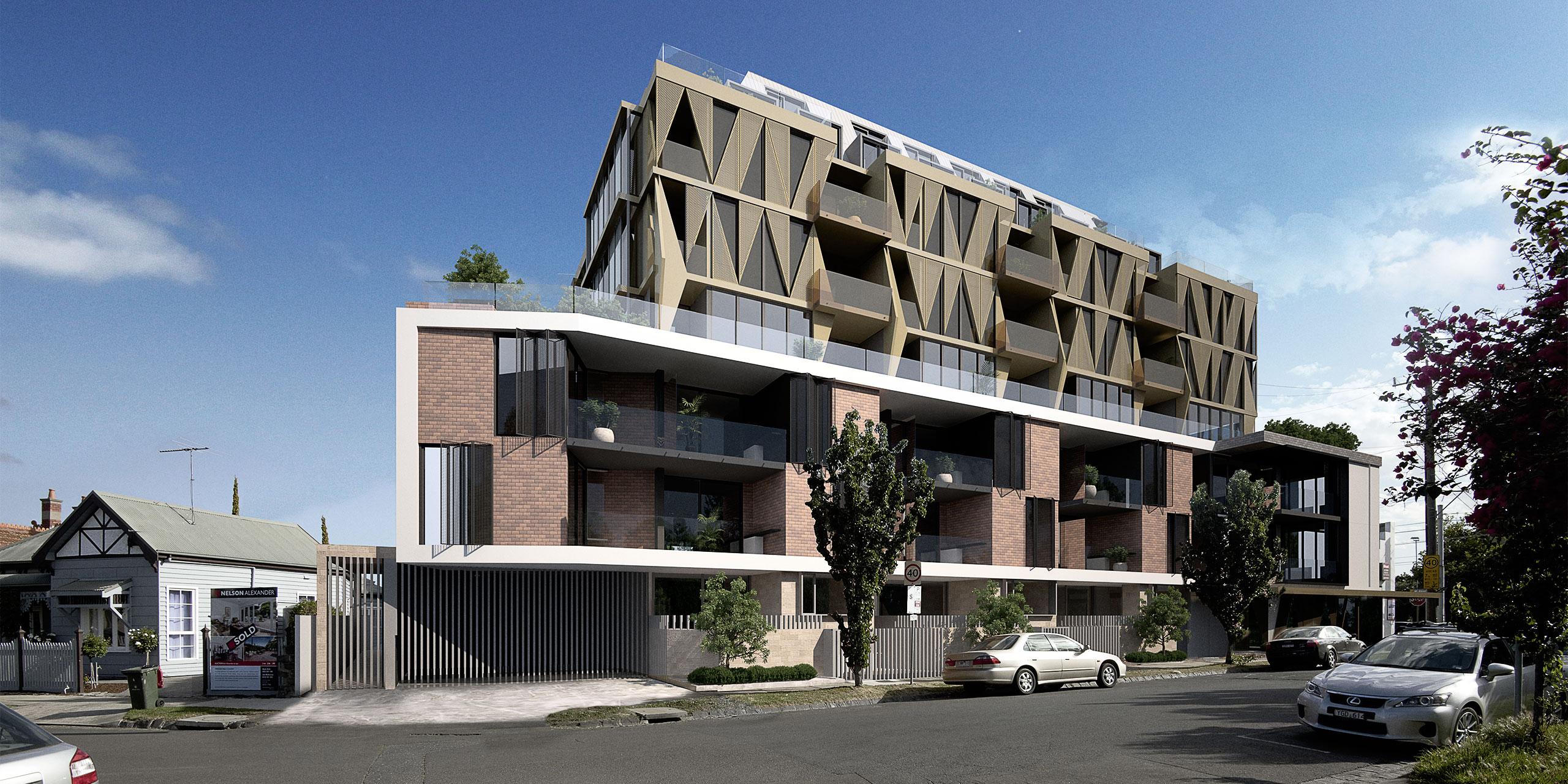 Ascot Vale Apartments